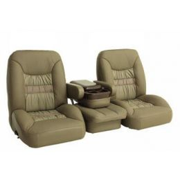 Qualitex Aristocrat SUV Low Back 40-20-40