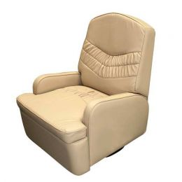 Qualitex Alante RV Swivel Recliner Seat