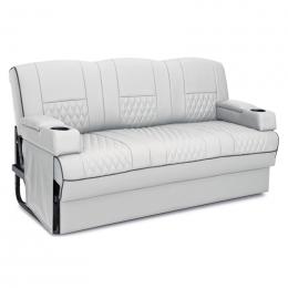 Qualitex Belvedere RV Sofa Bed