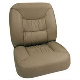 Qualitex C10 Low Back Truck Seat