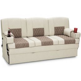 Qualitex Cambria RV Sofa Bed