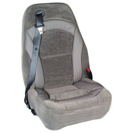 Qualitex Classic Integrated High Back Sprinter Seat