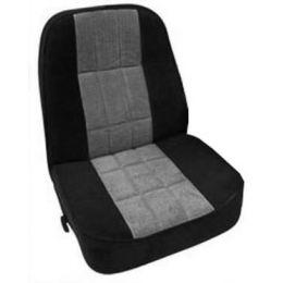 Qualitex Cobra Low Back Truck Seat