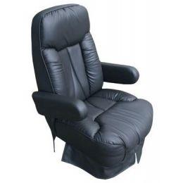 Qualitex Empress High Back Captain's Chair