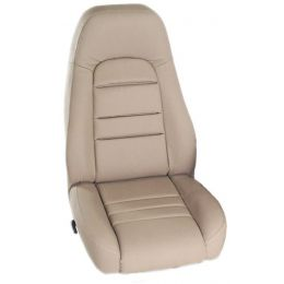 Qualitex Eagle High Back Truck Seat
