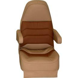 Qualitex Eclipse High Back Truck Seat