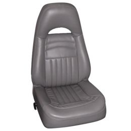 Qualitex Elite High Back Van Seat