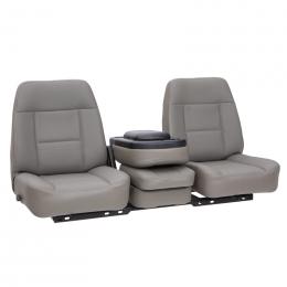 Qualitex Express SUV Low Back 40-20-40