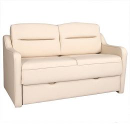 Qualitex Frontier II RV Loveseat Sofa Bed