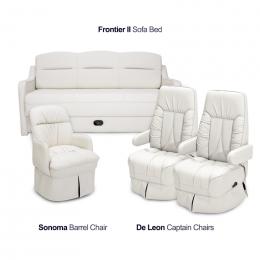 Qualitex Frontier RV Furniture Package