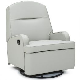 Qualitex Frontier Swivel RV Recliner Furniture