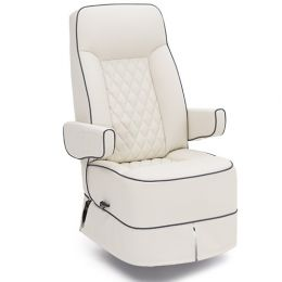 Qualitex Gravitas Captain Chairs
