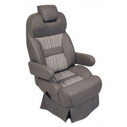 Qualitex Innovator High Back Captain's Chair