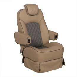 Qualitex LaCrosse AM Sprinter Seat