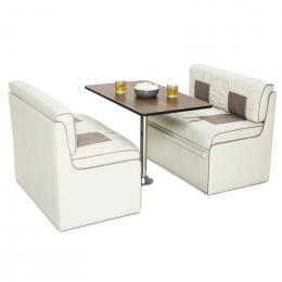 Qualitex Livingston RV Dinette Furniture
