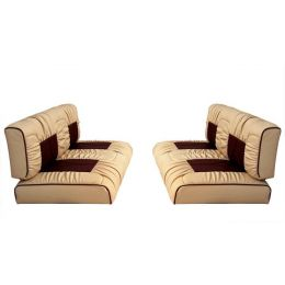 Qualitex Livingston RV Dinette Cushion Set