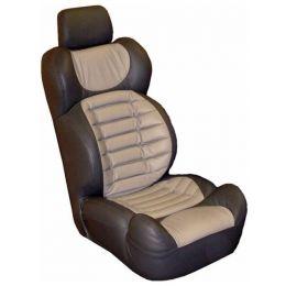 Qualitex Longhorn High Back SUV Seat