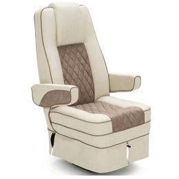 Qualitex Monument RV Captain Chair