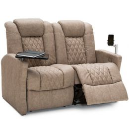 Qualitex Monument RV Loveseat