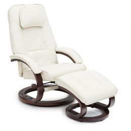 Qualitex Novara RV Euro Recliner