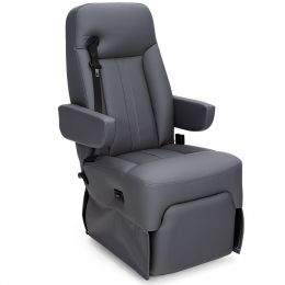 Qualitex Ethos SLX Sprinter Captain Chairs