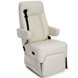 Qualitex Virtus SLX Captain Chairs