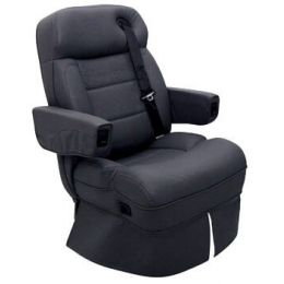 Qualitex Magellan Integrated Seatbelt RV Seat