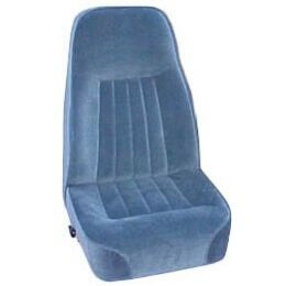 Qualitex Squire High Back Truck Seat