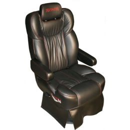Qualitex Stampede High Back SUV Seat