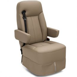 Qualitex Ethos Integrated Seatbelt RV Seat