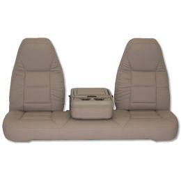 Qualitex Trail Boss SUV Bench Seat