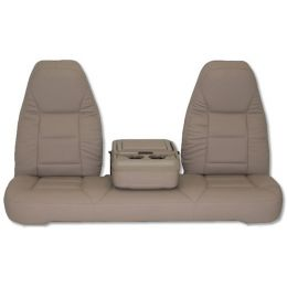 Qualitex Trail Boss Bench Seat