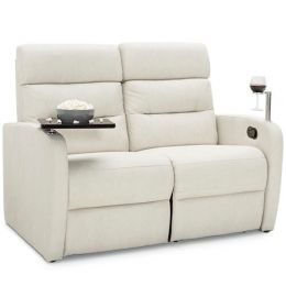 Qualitex Tribute RV Loveseat Recliner