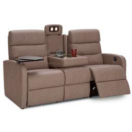 Qualitex Tribute RV Double Recliner Sofa