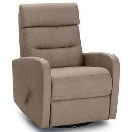 Qualitex Tribute Swivel Recliner RV Furniture