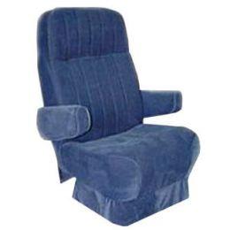 Qualitex Earl High Back Sprinter Seat