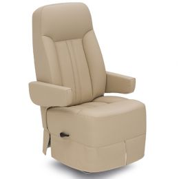 Qualitex Ethos Sprinter Seats