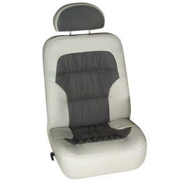 Qualitex Zenith High Back Truck Seat