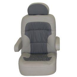 Qualitex Zenith High Back Van Seat
