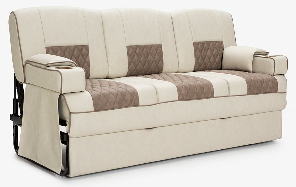 Cambria sofa bed