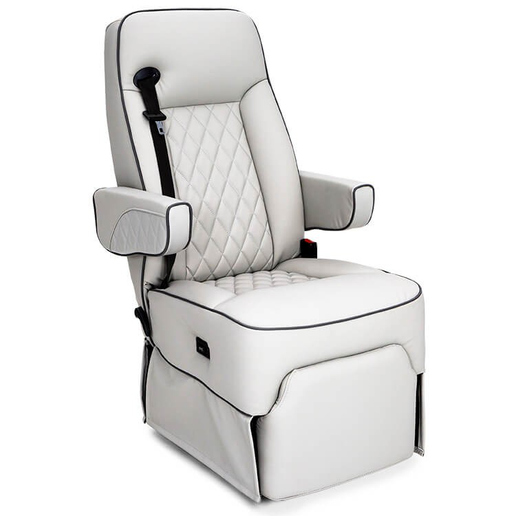 Qualitex Gravitas Slx Sprinter Captain Chairs For Sale Qualitex Com